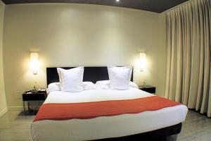 Suites Viena Plaza de España (25 of 34)