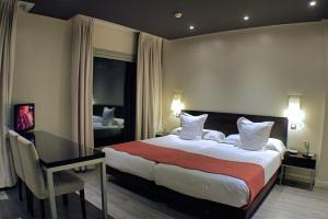 Suites Viena Plaza de España (16 of 34)