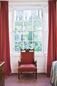 Adria House, Guest houses  Edinburgh - big - 18