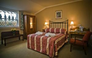 Adria House, Guest houses  Edinburgh - big - 2