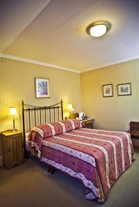 Adria House, Guest houses  Edinburgh - big - 5