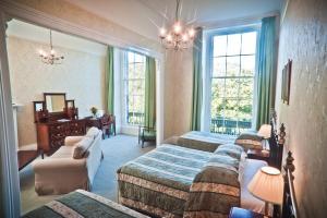 Adria House, Guest houses  Edinburgh - big - 17
