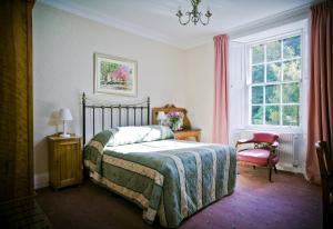 Adria House, Guest houses  Edinburgh - big - 6
