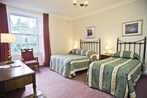 Adria House, Guest houses  Edinburgh - big - 15