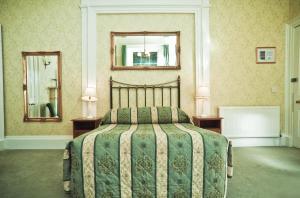 Adria House, Guest houses  Edinburgh - big - 10