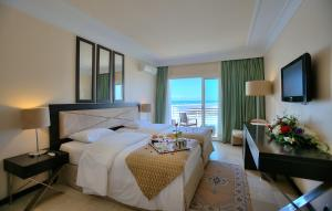 Casablanca Le Lido Thalasso & Spa (ex Riad Salam), Hotel  Casablanca - big - 3