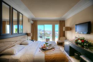 Casablanca Le Lido Thalasso & Spa (ex Riad Salam), Hotel  Casablanca - big - 11