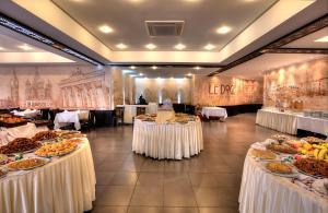 Casablanca Le Lido Thalasso & Spa (ex Riad Salam), Hotel  Casablanca - big - 47
