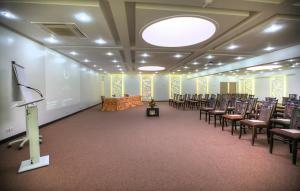 Casablanca Le Lido Thalasso & Spa (ex Riad Salam), Hotel  Casablanca - big - 42