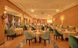 Casablanca Le Lido Thalasso & Spa (ex Riad Salam), Hotel  Casablanca - big - 41
