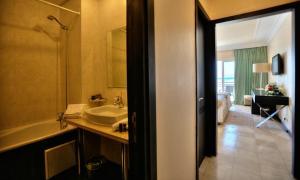 Casablanca Le Lido Thalasso & Spa (ex Riad Salam), Hotel  Casablanca - big - 12