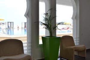 Casablanca Le Lido Thalasso & Spa (ex Riad Salam), Hotel  Casablanca - big - 32