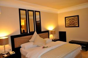 Casablanca Le Lido Thalasso & Spa (ex Riad Salam), Hotel  Casablanca - big - 9