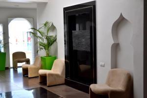 Casablanca Le Lido Thalasso & Spa (ex Riad Salam), Hotel  Casablanca - big - 31