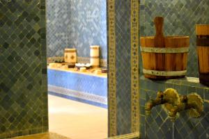 Casablanca Le Lido Thalasso & Spa (ex Riad Salam), Hotel  Casablanca - big - 30