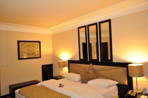 Casablanca Le Lido Thalasso & Spa (ex Riad Salam), Hotel  Casablanca - big - 2
