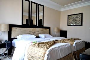 Casablanca Le Lido Thalasso & Spa (ex Riad Salam), Hotel  Casablanca - big - 10