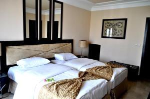 Casablanca Le Lido Thalasso & Spa (ex Riad Salam), Hotel  Casablanca - big - 6
