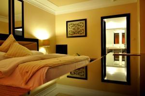 Casablanca Le Lido Thalasso & Spa (ex Riad Salam), Hotel  Casablanca - big - 13