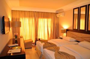 Casablanca Le Lido Thalasso & Spa (ex Riad Salam), Hotel  Casablanca - big - 5