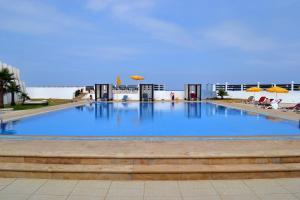 Casablanca Le Lido Thalasso & Spa (ex Riad Salam), Hotel  Casablanca - big - 59