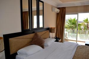 Casablanca Le Lido Thalasso & Spa (ex Riad Salam), Hotel  Casablanca - big - 17