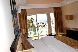 Casablanca Le Lido Thalasso & Spa (ex Riad Salam), Hotel  Casablanca - big - 15