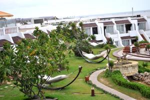 Casablanca Le Lido Thalasso & Spa (ex Riad Salam), Hotel  Casablanca - big - 58