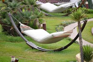 Casablanca Le Lido Thalasso & Spa (ex Riad Salam), Hotel  Casablanca - big - 57