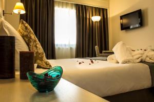 Hotel Black Tulip - Porto Gaia, Szállodák  Vila Nova de Gaia - big - 5