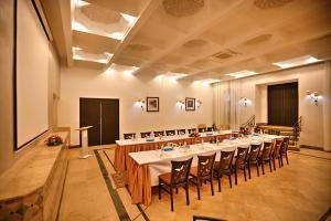 Casablanca Le Lido Thalasso & Spa (ex Riad Salam), Hotel  Casablanca - big - 54