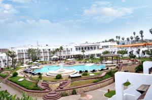 Casablanca Le Lido Thalasso & Spa (ex Riad Salam), Hotel  Casablanca - big - 53