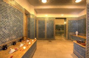 Casablanca Le Lido Thalasso & Spa (ex Riad Salam), Hotel  Casablanca - big - 28