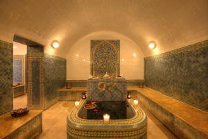 Casablanca Le Lido Thalasso & Spa (ex Riad Salam), Hotel  Casablanca - big - 24