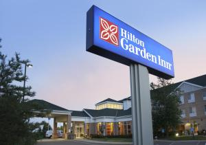 Hilton Garden Inn Minneapolis-Eden Prairie