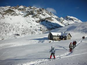 Rifugio Ca Runcasch - AbcAlberghi.com