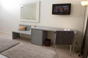 Hotel Black Tulip - Porto Gaia, Szállodák  Vila Nova de Gaia - big - 8