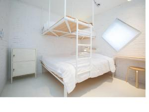 Mir Guesthouse, Hostels  Jeju - big - 12