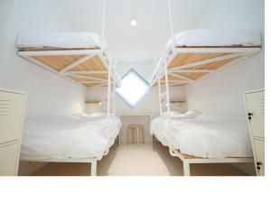 Mir Guesthouse, Hostels  Jeju - big - 11