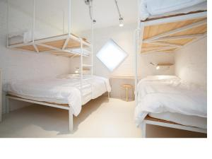 Mir Guesthouse, Hostels  Jeju - big - 8