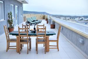 Claureece Court Mgarr, Апартаменты  Mġarr - big - 18