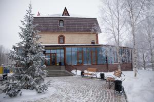 Khantyyskaya Gorka Hotel