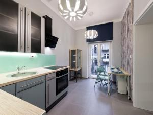 Apartament Aurora, Appartamenti  Cracovia - big - 126