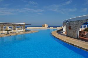 Hotel Villaggio Punta Spalmatore - Ustica