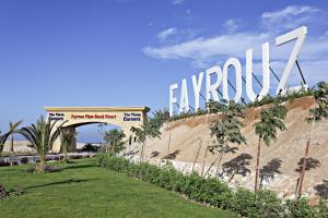 The Three Corners Fayrouz Plaz..