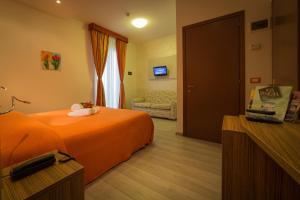 Hotel Venezia, Szállodák  Caorle - big - 47