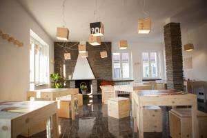 Guest house Portmanteau, Penzióny  Turín - big - 27