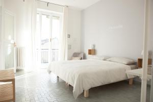 Guest house Portmanteau, Penzióny  Turín - big - 20