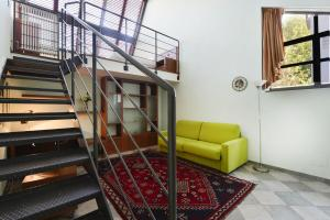Residence 2Gi, Apartments  Milan - big - 54