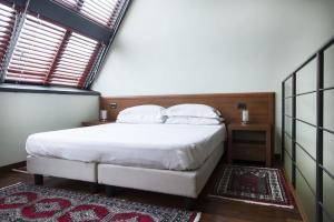 Residence 2Gi, Apartments  Milan - big - 19
